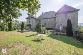 Chateau Morgenex-P. de Mionaz