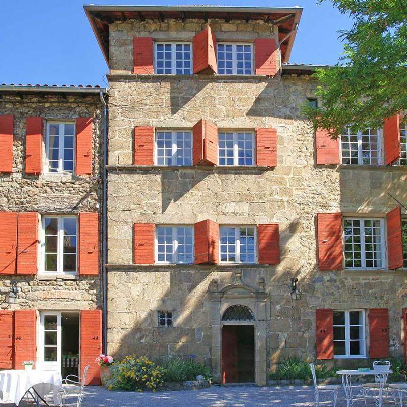 Maison 1669