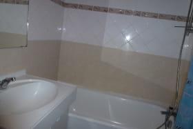Tralenta Dispersé - Appartement 2 pièces cabine 4 personnes - CHAR39