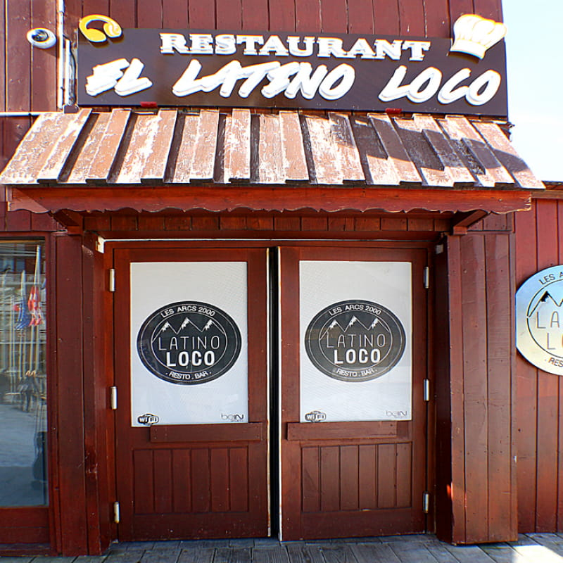 Bar/Restaurant PATATRAK