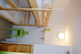 Résidence Le Rami n°5 - Appartement 6 pers.