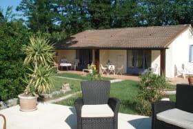 Villa du Pin 2