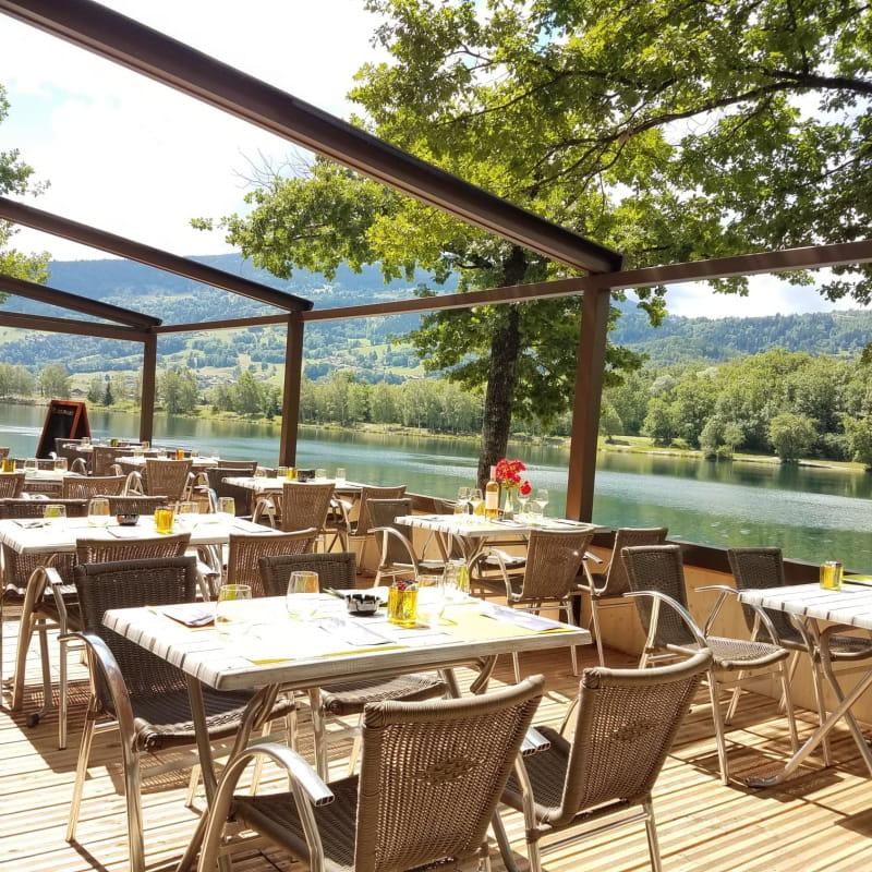 Restaurant Les Criques