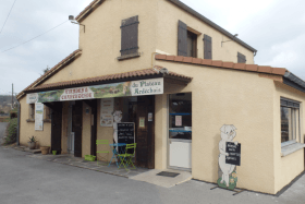 Boucherie charcuterie Moulin