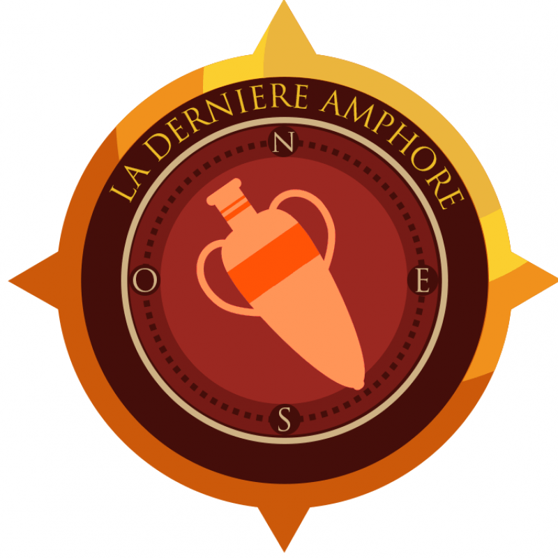 Logo Dernière Amphore