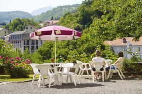 Hôtel Restaurant Villa Romaine