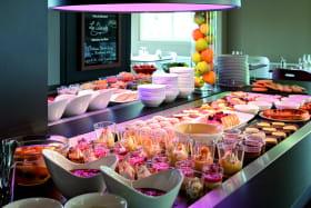 Campanile - Le Restaurant