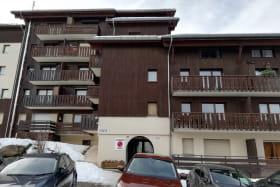 Vésine - 29 m² - n°610