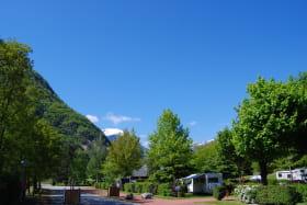 Camping Municipal des Grands Cols