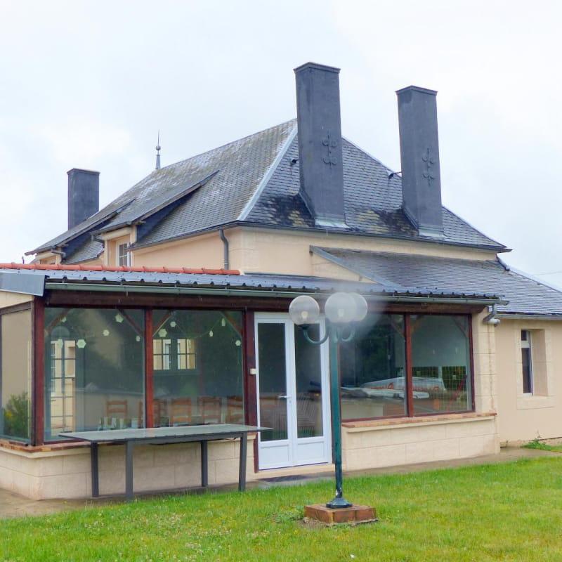 Gîte de Bastien à VALIGNY Gites de France Allier en Auvergne