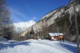 Ferme auberge l'Etoile du Berger à Val Cenis Bramans