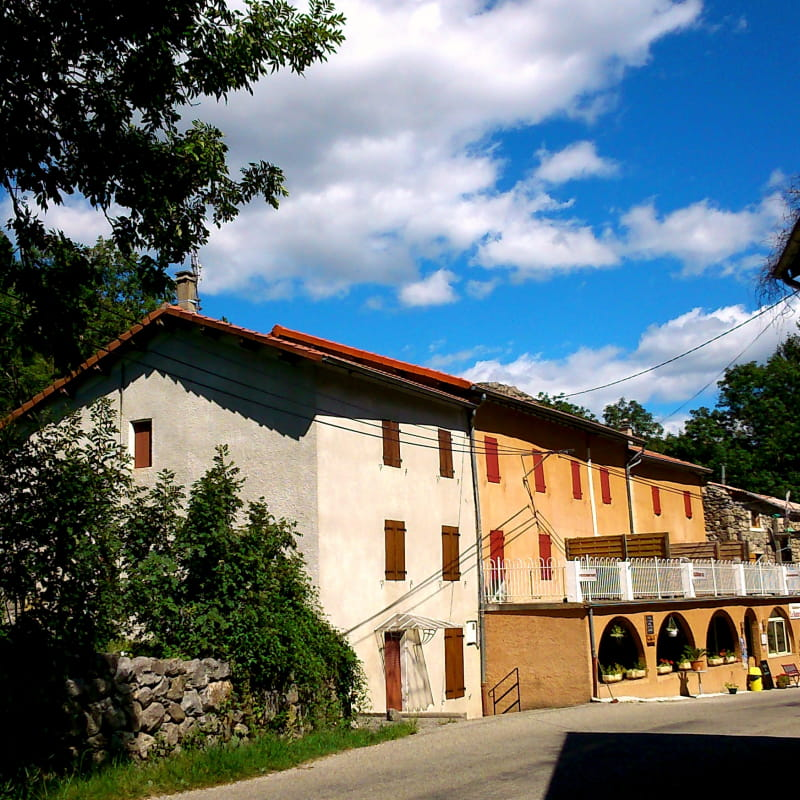 Hôtel Auberge le Romarin