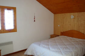 Le Cristal n°3 - appartement 10 pers.