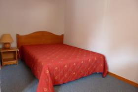 Résidence Les Essarts - Appartement 3 pièces 6 personnes - ESS015