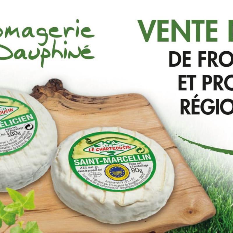 Fromagerie du Dauphiné