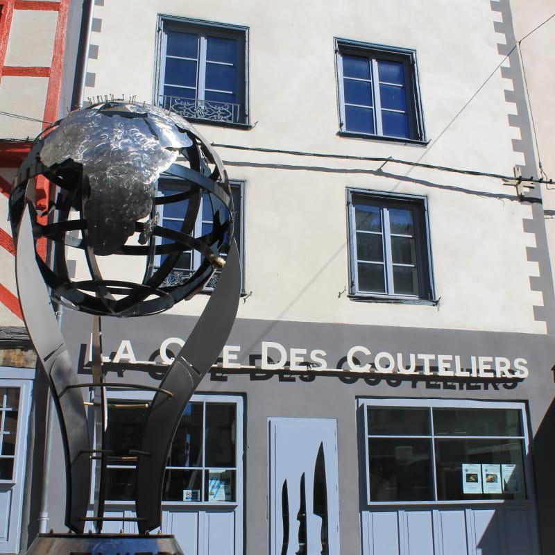 Cité des Couteliers 1