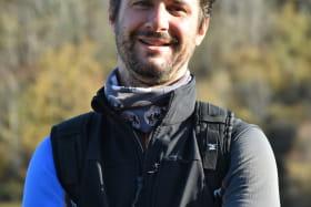 Didier Sauvestre Accompagnateur en Montagne