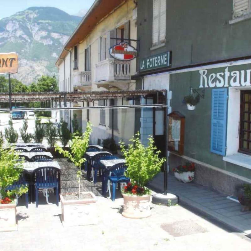 Restaurant La Poterne - Saint-Jean-de-Maurienne