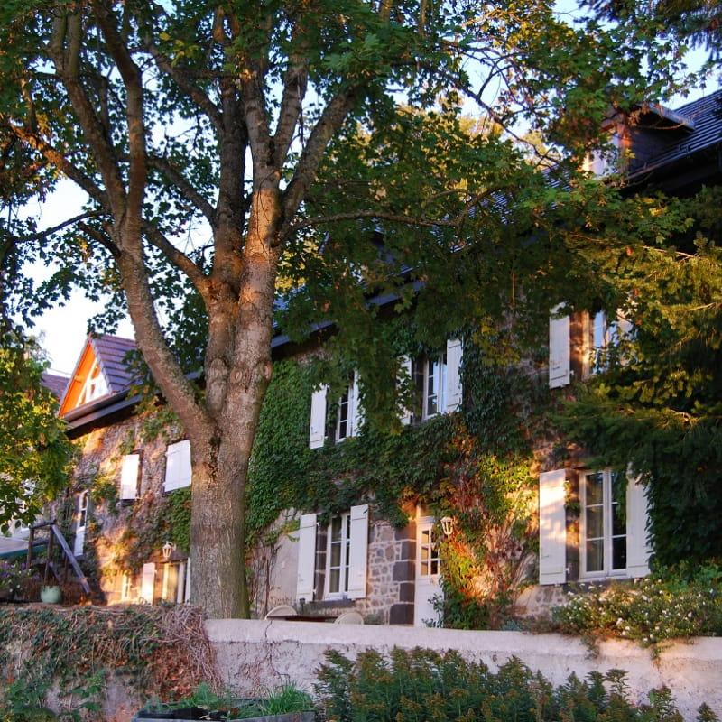 La Maison de Famille de Grandval