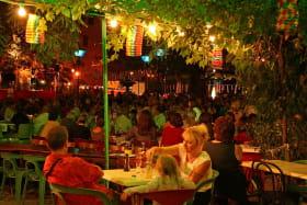 Restaurant La Montagne