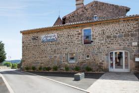 l'Auberge de La Tourette