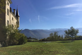 Château du Montalieu