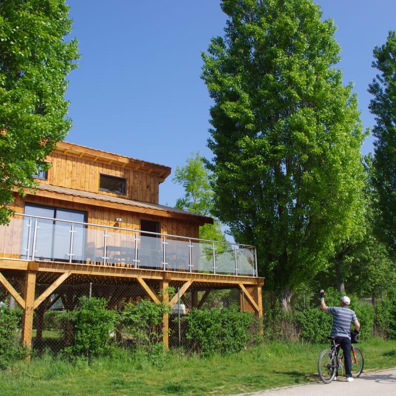 Kanopée cottage