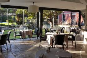 Restaurant Villa Augusta