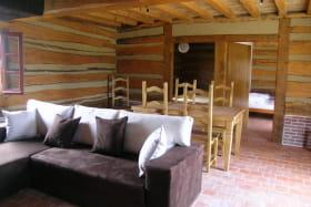 Gite les Loges Thionne Allier Auvergne