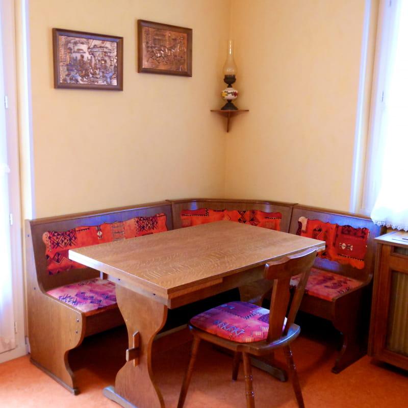 Appartement F3 de 52 m2 dans une maison
