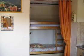 Chalune - 20 m² - n°472
