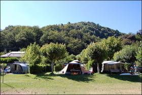 Camping de Coursavy