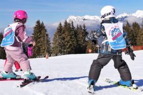 On ski comme des grands !