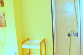 Mascareignes 301 - salle d'eau