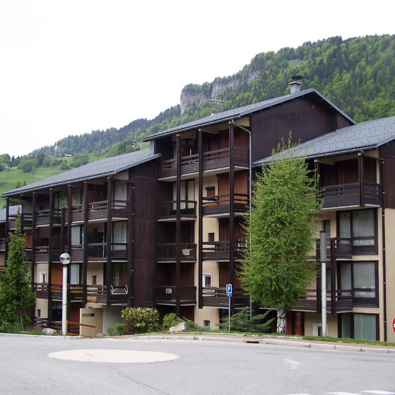 Les Portes du Mont Blanc