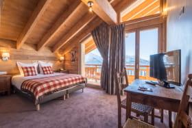 Hotel Relais du Petit St Bernard