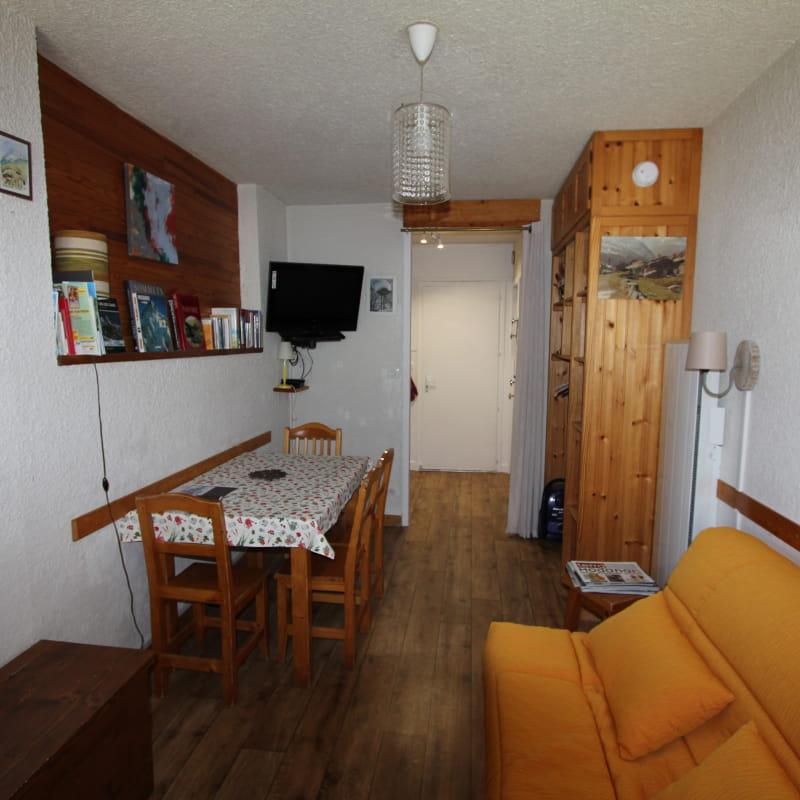 Appartement Trolle 2 à Bonneval-sur-Arc