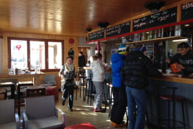 Bar Pub du Molotov