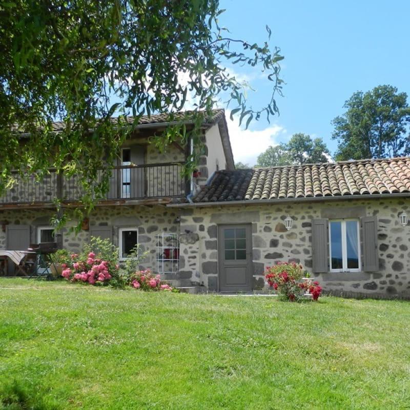 Maison le Fournil