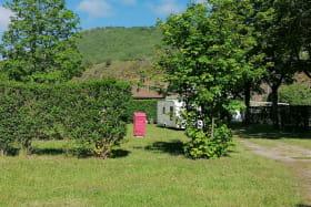 Camping municipal de l'Alagnon