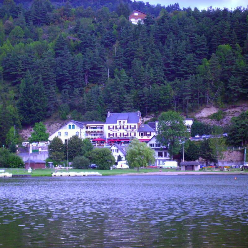 Le Beau Site
