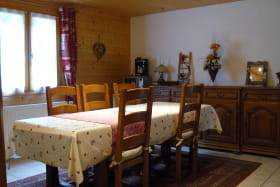 Chalet La Piat - Bed and breakfast