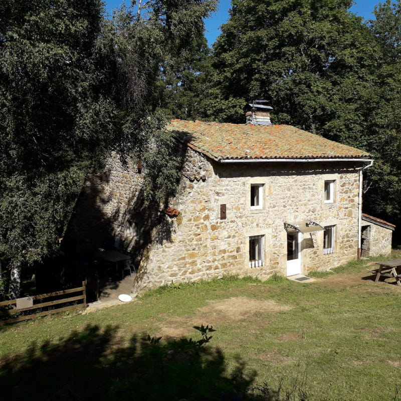 Gîte Le Moulin
