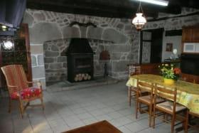 Gîte Rural Joncoux