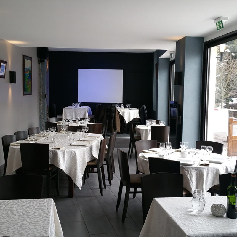 Restaurant Le Dolmen