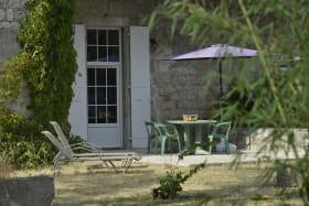 Village de gîtes Château de Chaussy *** - 3 Clés