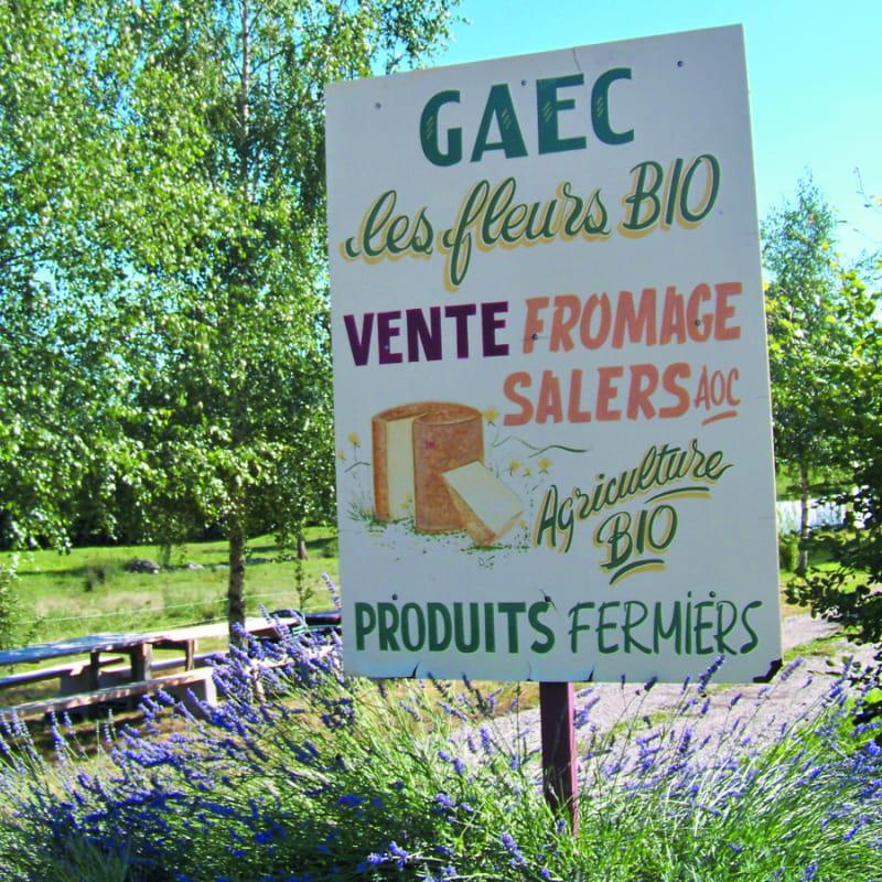GAEC Les Fleurs Bio
