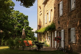 Hôtel Domaine de Rilhac