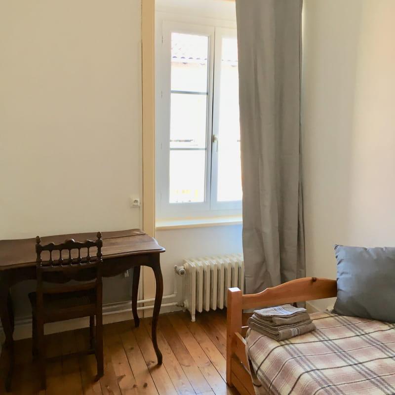 Chambre d'hôtes Chez Sayed et Anne à Usson-en-Forez