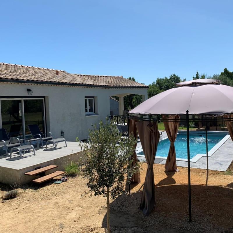 Villa Angéli avec piscine privée